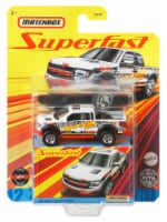 Mattel Matchbox Superfast Vehicle - Assorted