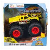 Mattel Hot Wheels® Monster Trucks - Crash Recruit