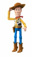 Mattel Disney Pixar Toy Story 4 Woody Figure