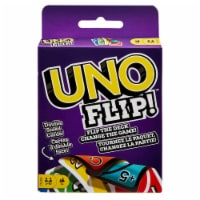 Mattel UNO Flip! Card Game