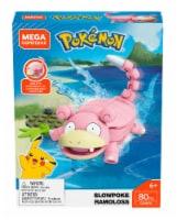 Mega Construx™ Pokemon Slowpoke Building Set - 80 pc