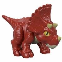 Fisher-Price Imaginext Jurassic World Triceratops - 1