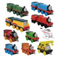 Thomas And Friends Push Along Sodor Steamies 10 Train Set - 1 Unit