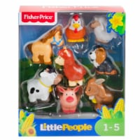 Fisher-Price® Little People Farm Animal Friends