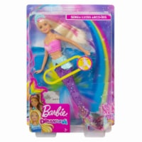 Mattel Barbie® Dreamtopia Sparkle Lights Mermaid - Assorted