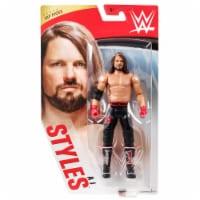 Mattel WWE AJ Styles Action Figure