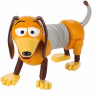 Mattel Disney Pixar Toy Story 4 Slinky Dog Figure