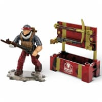 Mega Construx™ Call Of Duty Armored Division Weapon Create Building Set - 1 ct