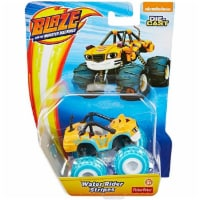 Fisher-Price® Nickelodeon Blaze & The Monster Machines Water Rider Stripes Toy