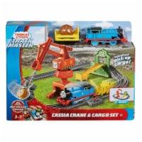 Fisher-Price® Cassia Crane & Cargo Set - 1 ct