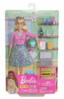 Mattel Barbie® Teacher Doll Playset
