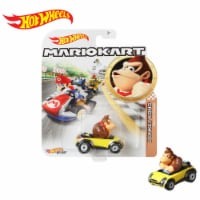 Mattel Hot Wheels® Mario Kart Donkey Kong Sports Coupe Toy Car