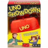UNO Showdown Card Game - 1 ct