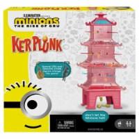 Mattel MTTGKC09 Minions RoG Kerplunk Board Game