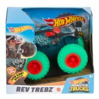 Mattel Hot Wheels® Rev Tredz Widow's Lair Monster Truck - 1 ct