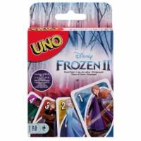 Mattel Disney Frozen 2 UNO Card Game - 1 ct