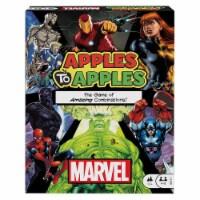 Mattel MTTGKF51 Apples to Apples - Marvel Board Game
