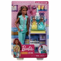 Mattel Barbie® Baby Doctor Playset - 1 ct