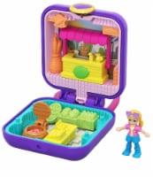Mattel Polly Pocket Market Tiny Compact Figure