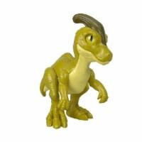Parasaurolophus Jurassic World Imaginext Dinosaur Figure