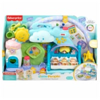 Fisher-Price® Little People 1-2-3 Babies Playdate