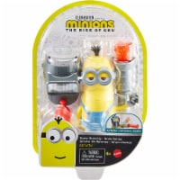 Mattel Minions Flame Throwing Kevin