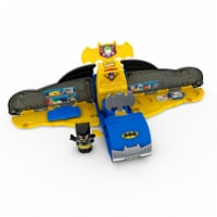 Fisher-Price® Little People DC Super Friends 2-in-1 Batmobile - 1 ct