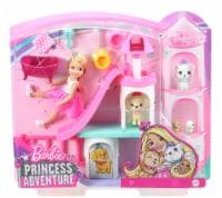 Mattel Barbie Princess Adventure Doll Playset - 1 ct