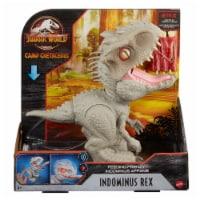 Mattel Jurassic World Feeding Frenzy Indominus Rex
