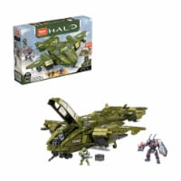 Mega Construx™ Halo Infinite Vehicle Playset - 2024 pc