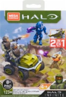 Mega Construx™ Halo Infinite Recon Getaway Action Figure Set