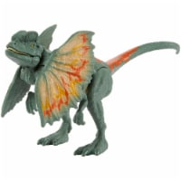 Jurassic World Savage Strike Dilophosaurus Figure