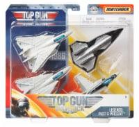 Mattel Matchbox® Top Gun Maverick Aircraft Set - 4 pk