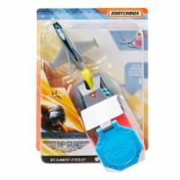Mattel Matchbox® Sky Slammers Top Gun Maverick Attack Jet - 1 ct
