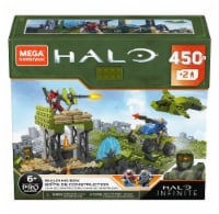 Mega Construx™ Halo Building Set
