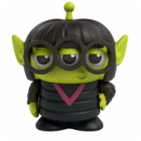 Mattel Disney Pixar Aliens Incognito Edna Mode Figure