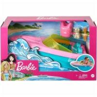 Mattel Barbie® Boat