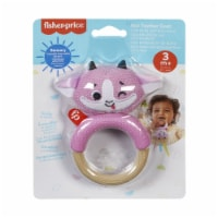 Fisher Price Sensimals Knit Teether Goat