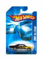 Mattel Hot Wheels® Basic Car - Assorted