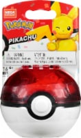 Mega Construx Pokemon Pikachu Construction Set