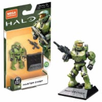 Mega Construx Halo Infinite Master Chief Building Set - 1 Unit