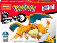 Mega Construx™ Pokemon Charizard Construction Set - 222 pc