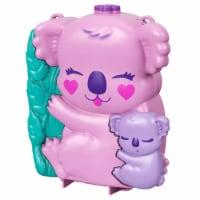 Mattel Polly Pocket Koala Adventures Purse Playset - 1 ct