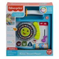 Fisher-Price® Laugh Learn Remix Record Player - 1 ct
