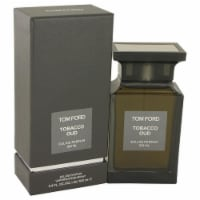 Tom Ford Tobacco Oud by Tom Ford Eau De Parfum Spray 3.4 oz