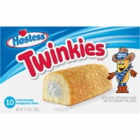 Hostess Twinkies 10 Count