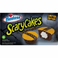 Hostess ScaryCakes Cupcakes - 8 ct / 1.6 oz