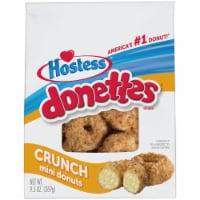 Hostess® Donettes® Crunch Mini Donuts - 9.5 oz