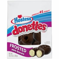 Hostess Frosted Mini Donettes - 10.75 oz