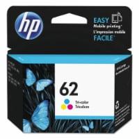 HP 62 Original Ink Cartridge - Tri-Color